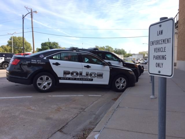 December priority traffic enforcement areas