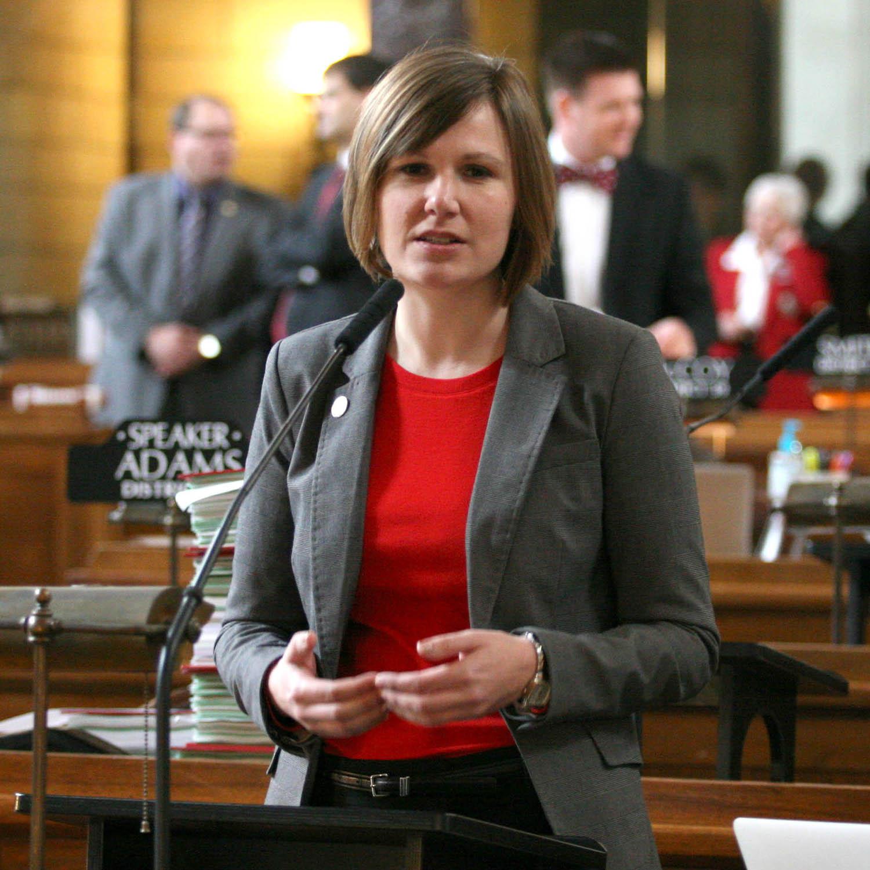 Senator Bolz taking next steps after Child Welfare Report