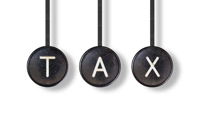 Property Tax Plan Stalls
