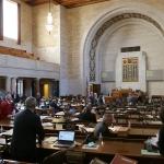 Property tax proposal draws mixed reviews