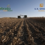 Some US farmers get a reprieve at end of challenging year