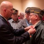 Military retiree tax break advances