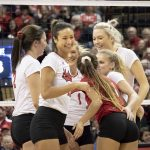 "Husker Volleyball Team to Take Themselves Outside of Their ""Comfort Zone"" for Upcoming Trip to Asia"