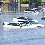 Emergency officials urge flood victims to document damage
