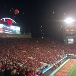 KGFW Sports – Husker Home Opener vs. Wisconsin CANCELLED!!