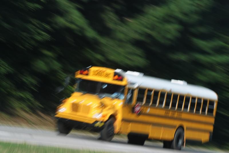 Grand Island-Hastings-Kearney bus service being studied