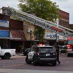 Firefighters respond to Joseph's College Cosmetology in Kearney