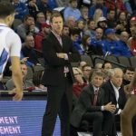 Huskers Feeling Blue after Creighton Dominates