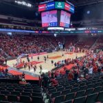 Husker Women's Basketball 9-1 After Downing Oral Roberts