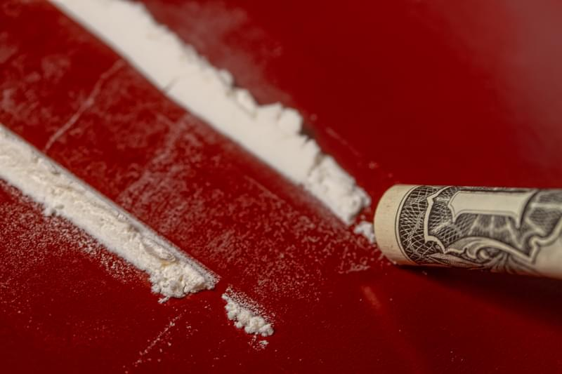 Nebraska Supreme Court disbars lawyer found with cocaine