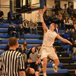KGFW Sports – High School Update, Husker Lose 6th Straight, Miller Honored Again 01/29/20