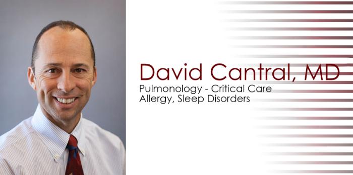 David Cantral