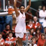 1988 Big Eight Player of the Year Maurtice Ivy Selected for Nebraska Athletic Hall of Fame