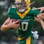 KGFW Sports – BC Offers Haarberg, Ivy in HOF, Storm NHL Prospects