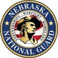 Nebraska National Guard Logo