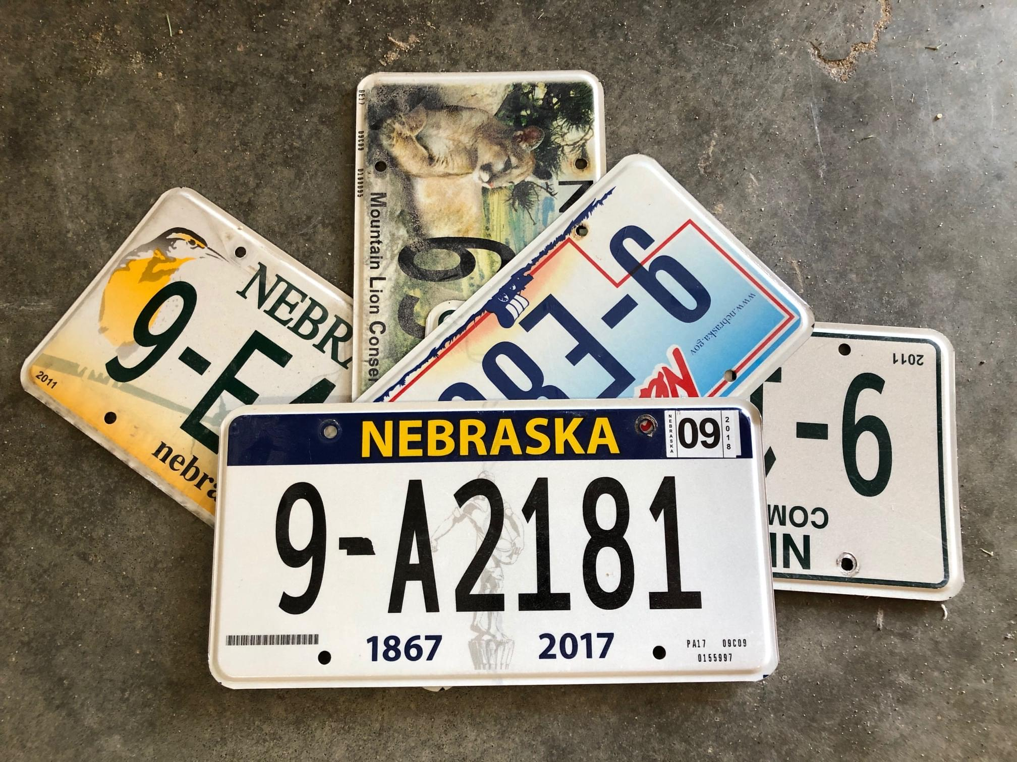 Gov. Ricketts Rescinds Executive Order for Driver and Vehicle Requirements