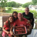 "Andy Hoffman, Father of Team Jack Namesake, Shares He Has ""Massive Brain Tumor"""