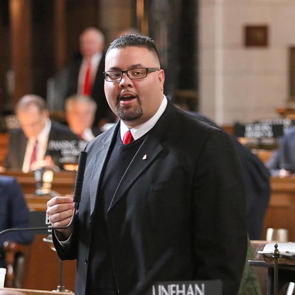 Nebraska lawmakers clear the way for police oversight bill