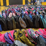 Dobytown Kiwanis Backpack Project major success during pandemic