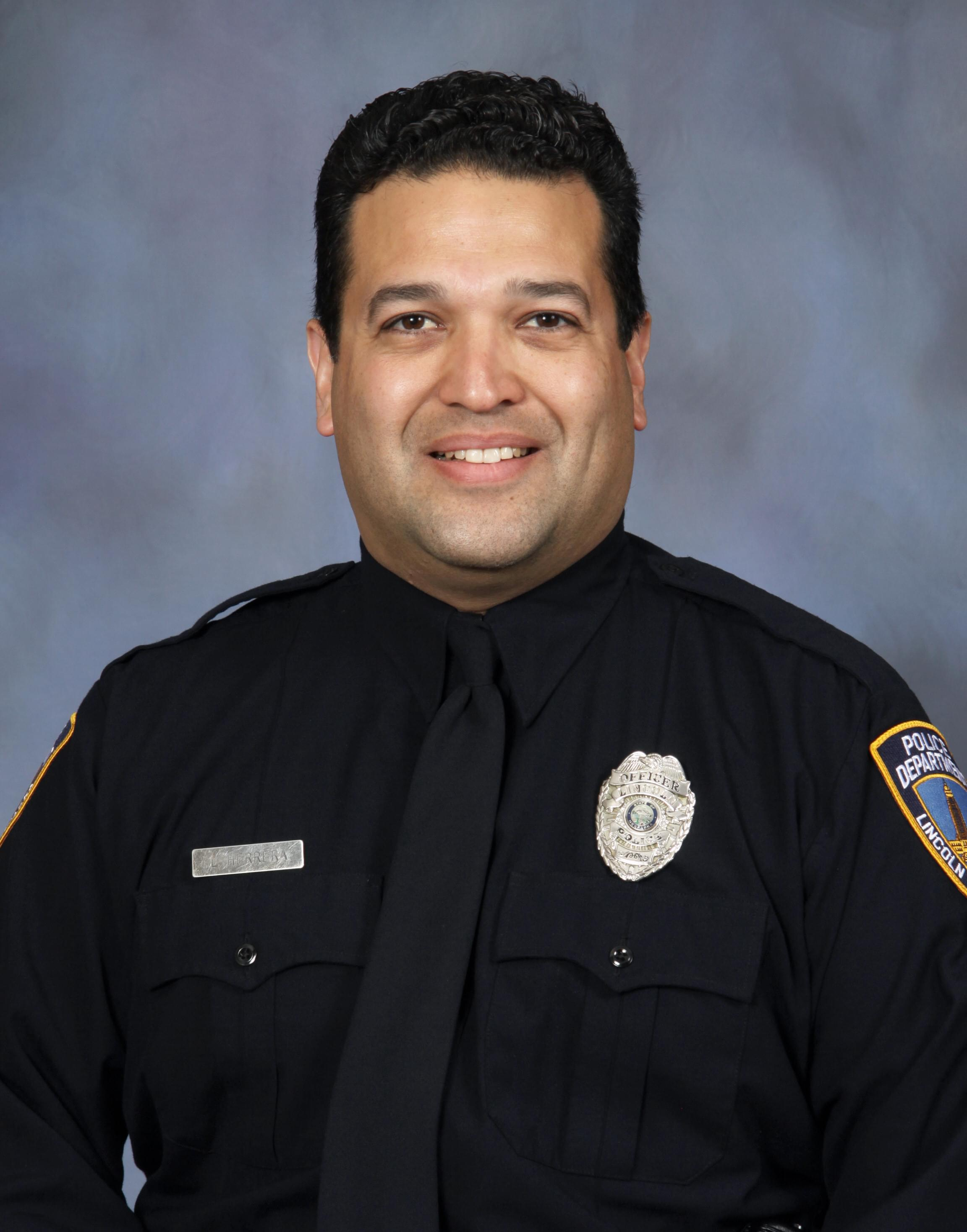 Funeral for slain Lincoln police officer open to public