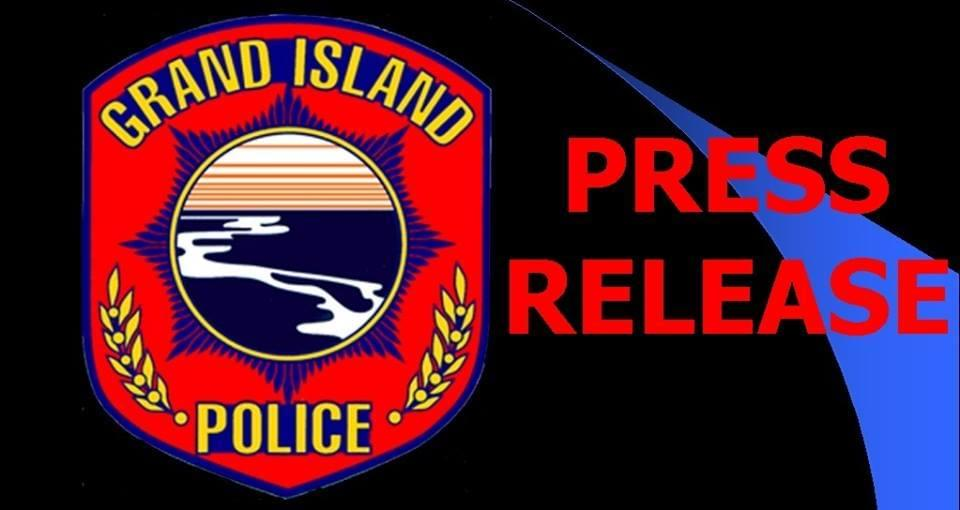 Grand Island Police seeking help locating Hit and Run Suspect