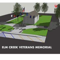 Veterans Memorial View 1