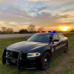 Five Arrested Following Traffic Stop in Red Willow County