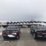 Troopers Respond to Over 170 Snow-Related Incidents