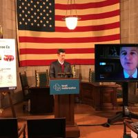 Governor Ricketts on possible COVID restrictions