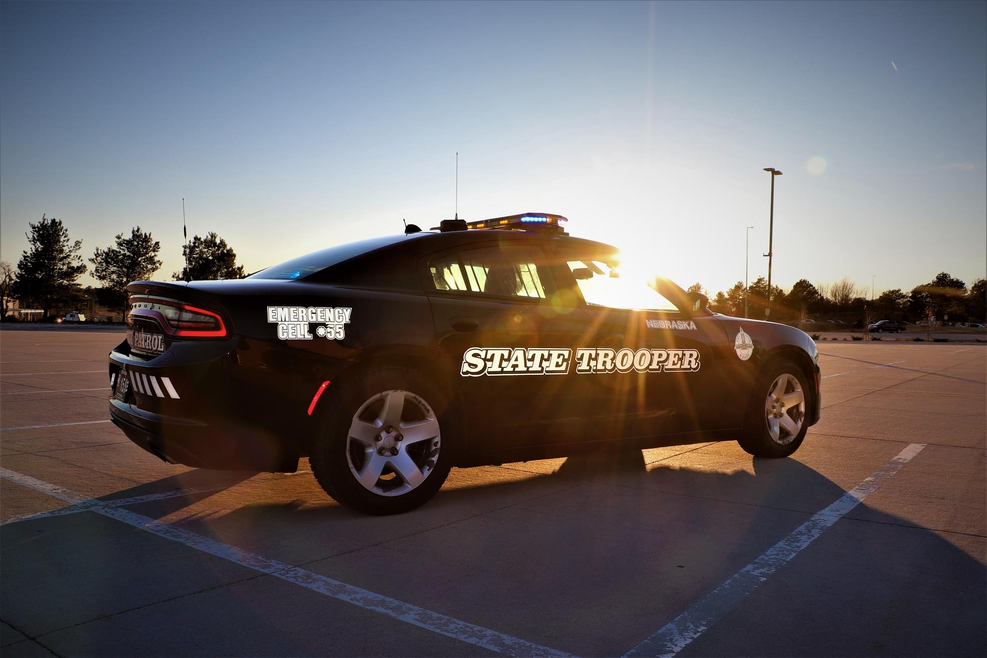 Several Controlled Substances, Gun Found in I-80 Traffic Stop
