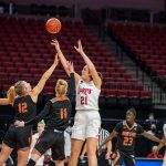 KGFW Sports – NU and UNK Sweep, 13-3's, and High School Wrestling and Basketball
