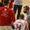 NCAA Basketball: South Dakota at Nebraska