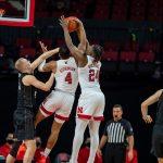 Nebraska-Purdue Men's Hoops Postponed