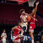 Nebraska comeback falls short, Big Ten losing streak extends to 22