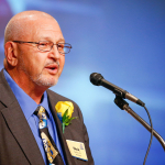 UNK Statement on death of Dick Collins