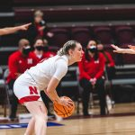 Season ends for Huskers after WNIT loss