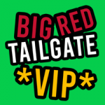 Big Red Tailgate VIP