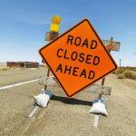 Kearney Street Closure: 16th Street