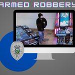 Kearney Police searching for suspect in Saturday Armed Robbery