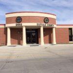 Bomb Threat at Buffalo County Courthouse Thursday
