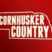 Cornhusker Country logo