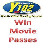 Win Movie Passes to Kearney Cinema 8