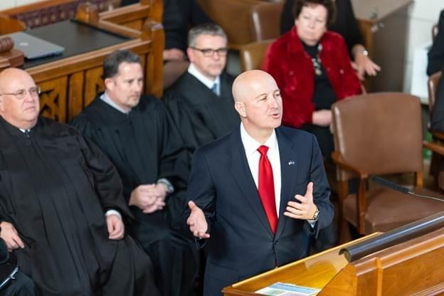 Governor Ricketts Urges Ag Producers, Business Leaders to Join Upcoming Trade Mission to Vietnam & Japan