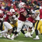 Hawkeyes Take Fifth Straight From Huskers On Last Minute Field Goal