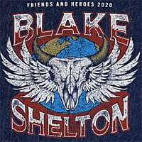 Blake Shelton Omaha