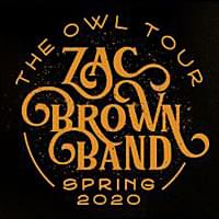 Zac Brown Band – Lincoln