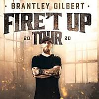 Brantley Gilbert – Lincoln