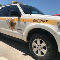 buffalo county sheriff
