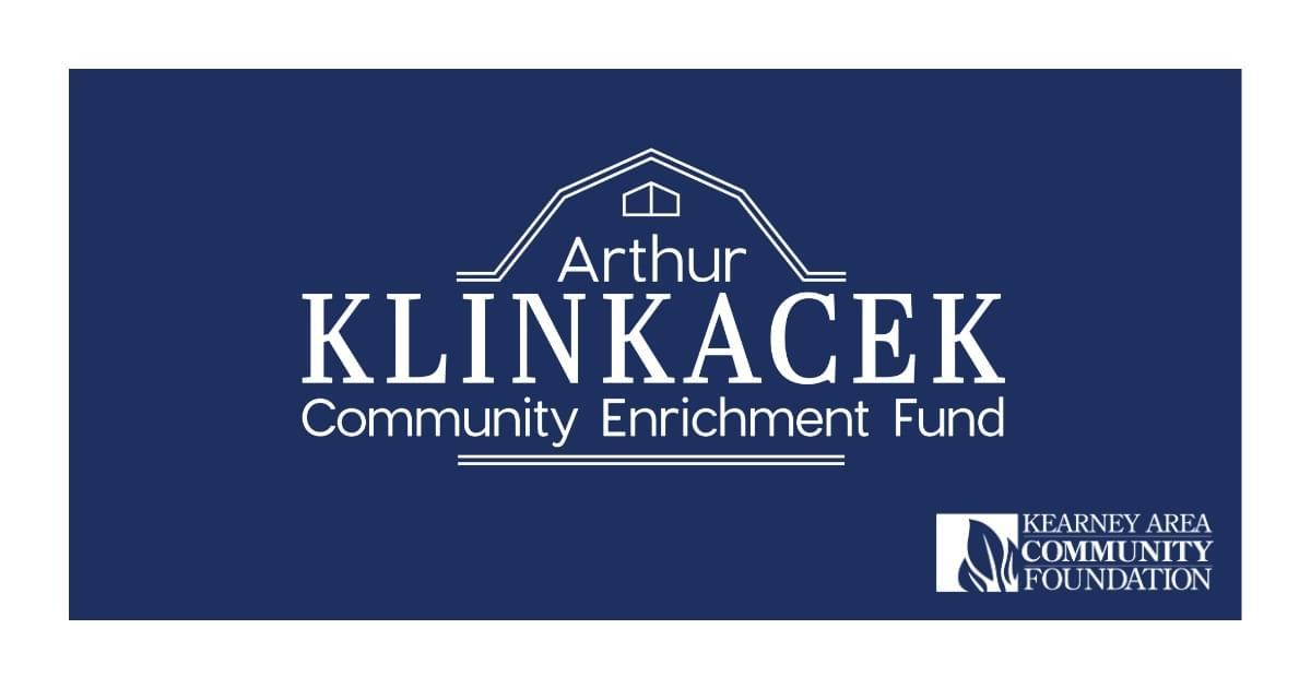 New Grant Opportunity Through Arthur Klinkacek Community Enrichment Fund