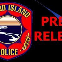 Grand Island Police